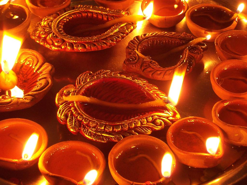 Grand Diwali celebrations by Yogi Adityanath government to break Guinness World Record
