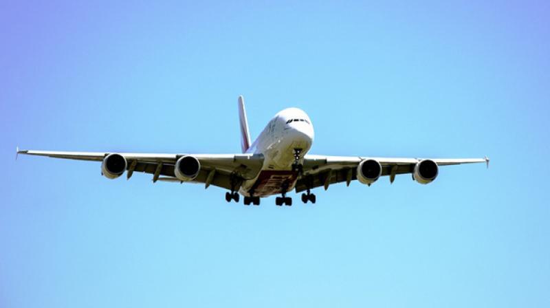 GST on overseas air tickets violates international norms: IATA chief