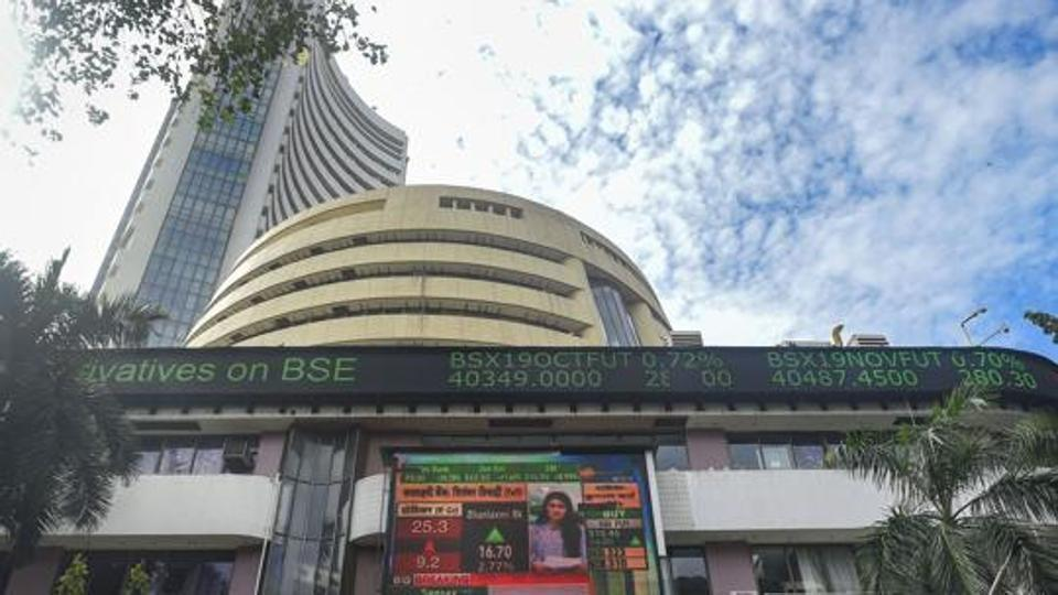 Sensex rises over 200 points in opening session today
