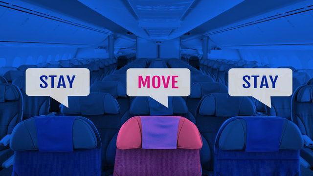 Vistara flights: Women flying solo can skip middle seat