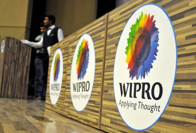Wipro Q1 net up 1.2%; announces Rs.11,000 cr share buyback