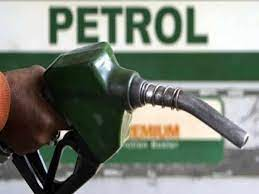 Petrol, diesel prices hiked on Sunday