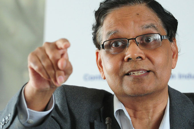 India likely to clock 7.5% growth this fiscal: Arvind Panagariya
