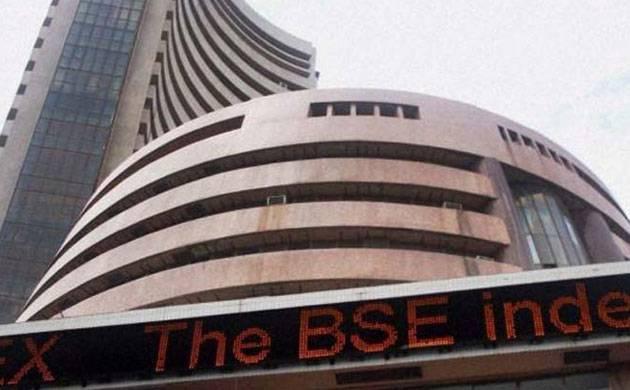 Sensex slips 51 points ahead of F&O expiry