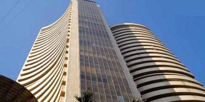 Sensex moves up 26 points in early trade today
