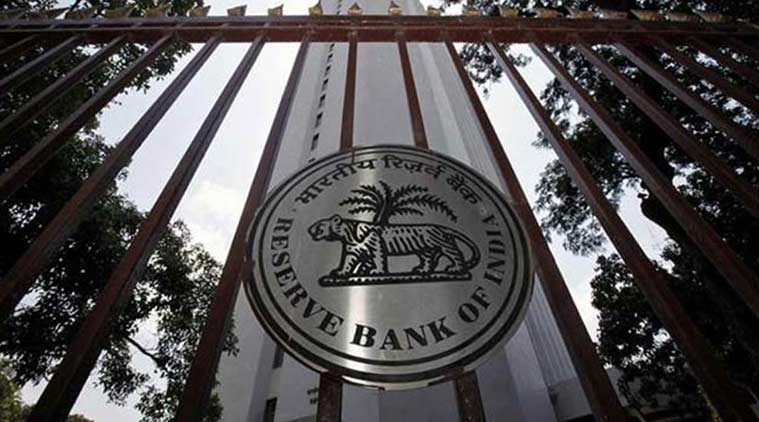 BP Kanungo takes charge as Deputy Governor at RBI