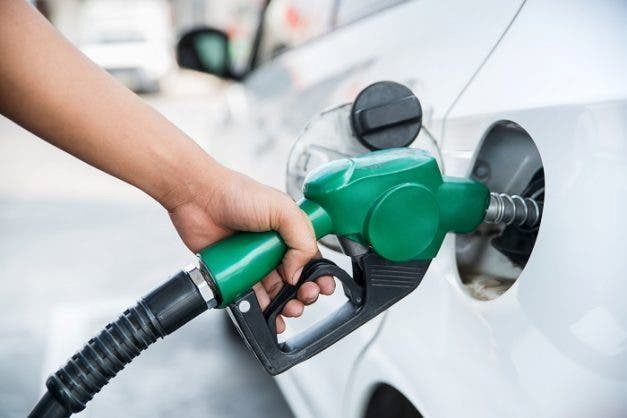 Diesel price hiked on Sunday