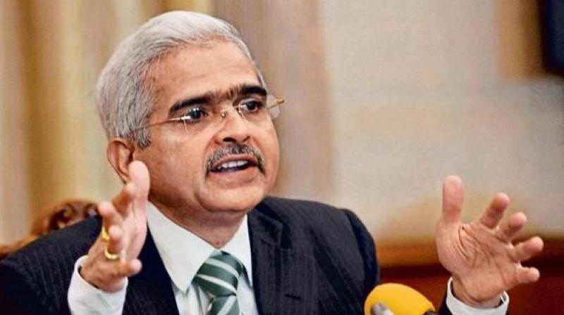 """Banking sector on """"course to recovery"""" as afflicting NPAs recede: RBI Governor"""