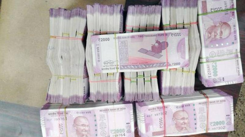 India 6th wealthiest country with total wealth of 8,230 billion US dollars