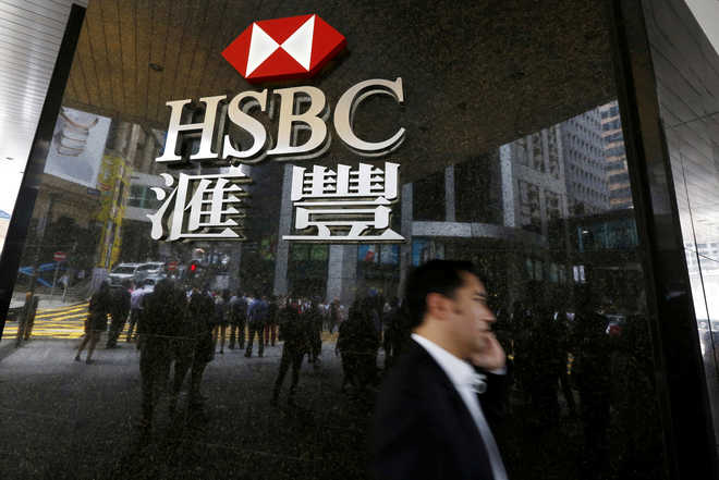 HSBC planning to cut 10,000 more posts: Report