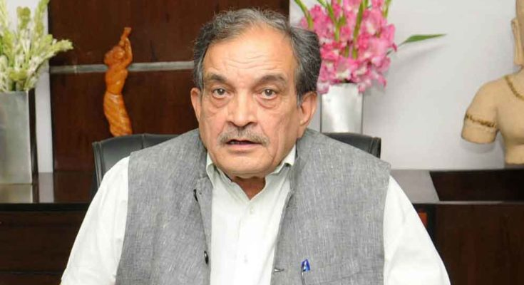 India to become 2nd biggest steel manufacturer by year-end: Birender Singh