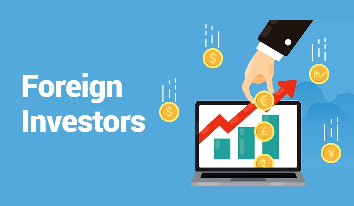 Foreign investors pump in over Rs.16,000 crore in Indian capital market in September