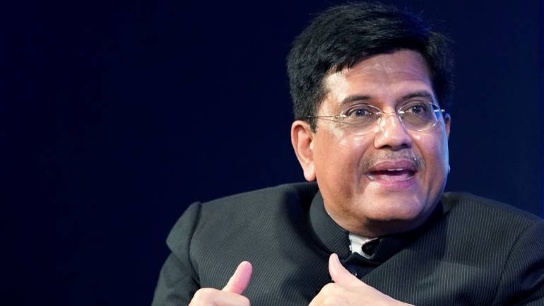 Finance Minister Piyush Goyal to meet CEOs of public sector banks today