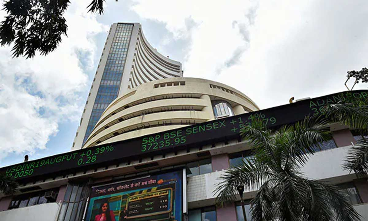 Sensex rises over 150 points in early trade