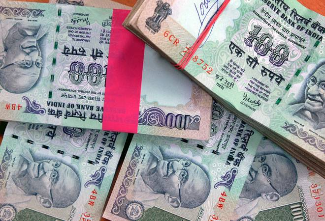 Rupee sheds 9 paise against US dollar