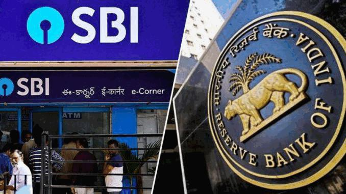 RBI imposes penalty of one crore on SBI