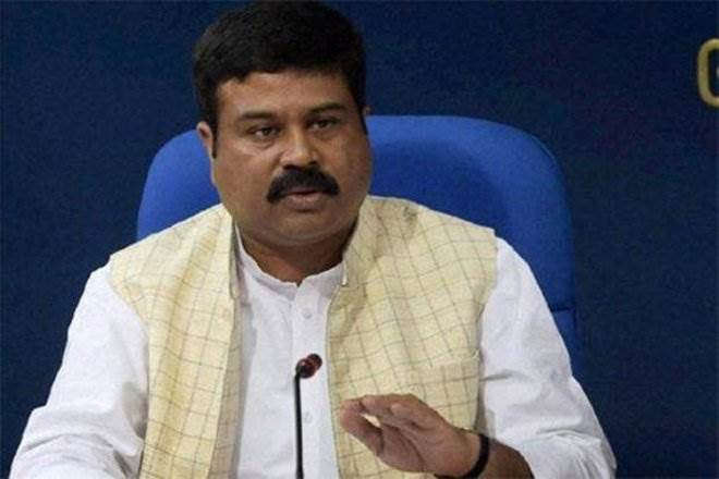 All households to soon have clean cooking fuel: Dharmendra Pradhan
