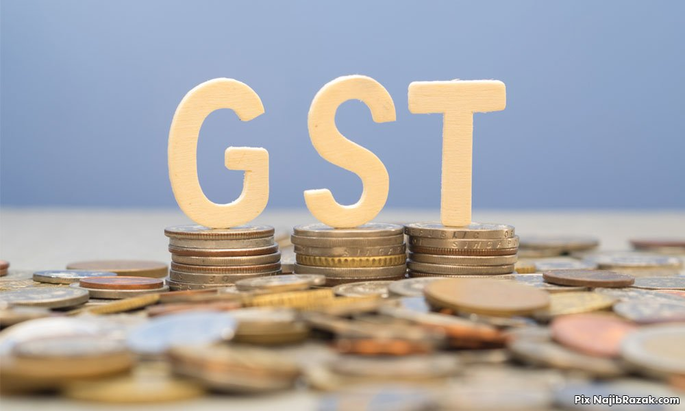 GST collection for November stands at Rs.97,637 cr