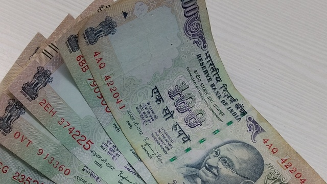 RBI planning to withdraw old Rs.100 notes