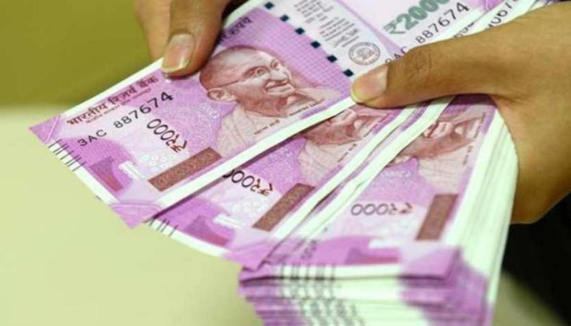 Rupee slips 3 paise against US dollar in early trade