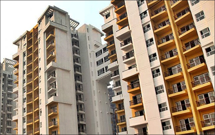 No GST on sale of complexes and flats having completion certificate:Govt