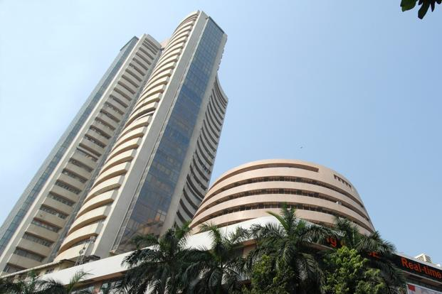 Sensex suffers more losses, down 148 points on global cues