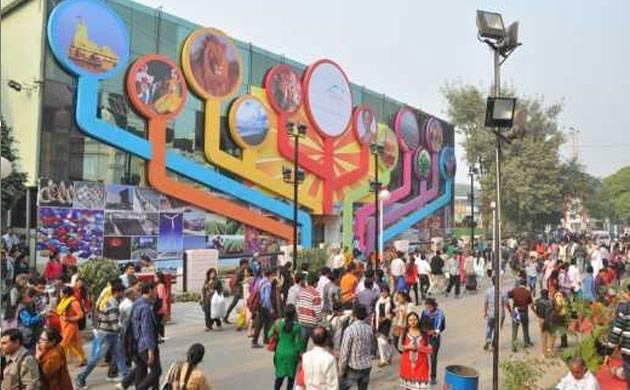 India International Trade Fair begins in New Delhi today