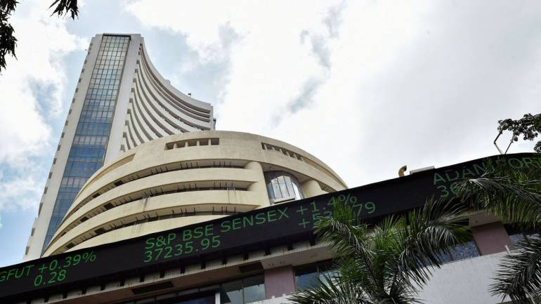 Sensex plunges over 700 points in early trade