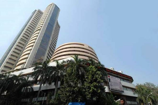Sensex rallies over 450 points in opening session