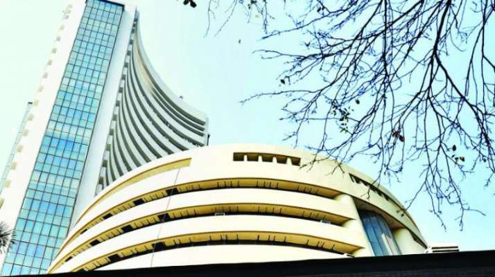 Sensex drops over 100 points to slip below 37,000 mark