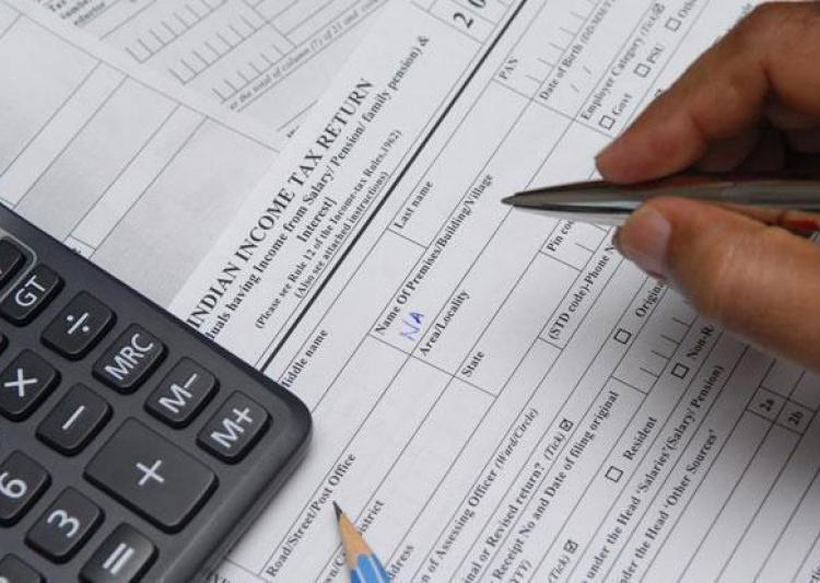 You have a few more days to file I-T returns; deadline extended to Aug 5