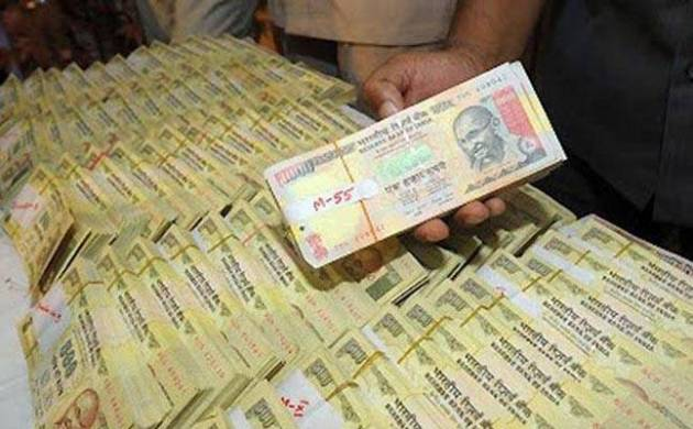 Demonetised currency worth Rs.96 lakh face value seized in Thane