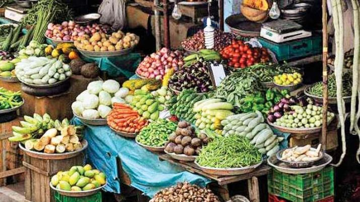 Retail inflation falls to 4.17 per cent in July