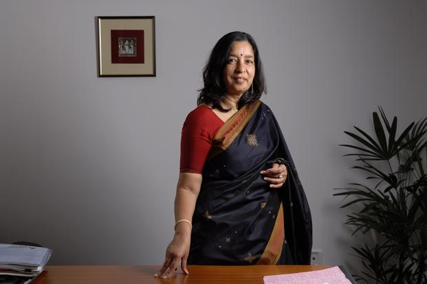 Axis Bank approves re-appointment of Shikha Sharma as CEO