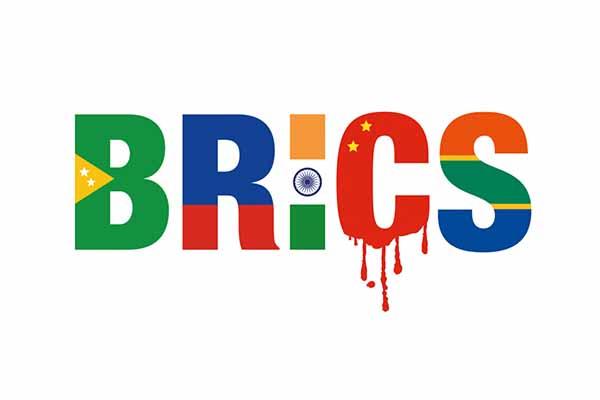 BRICS emerging economies meet as US trade war looms