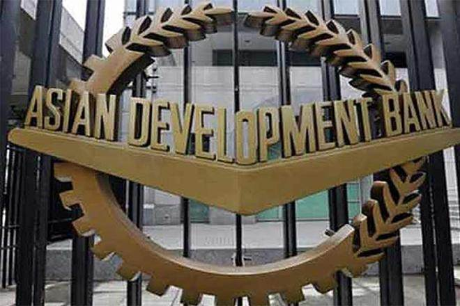 ADB lowers India