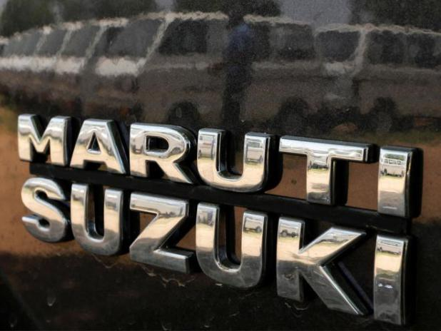 Maruti Q2 net profit up 3.4% to Rs.2,484 crore