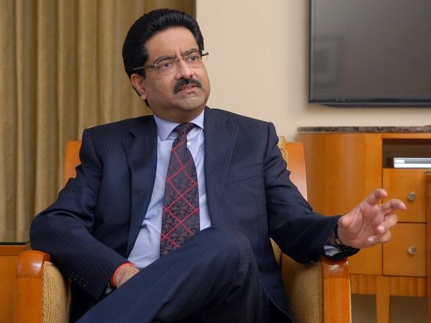 Voda Idea to shut if no relief provided by govt: K M Birla