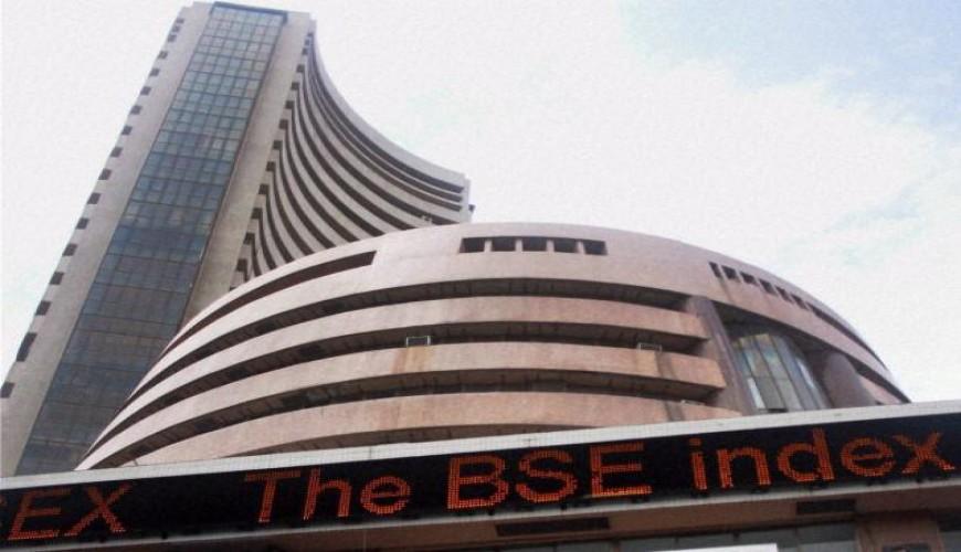 Sensex, Nifty at historic high levels