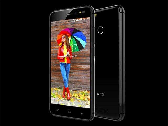 Intex launches affordable smartphone at Rs 4999