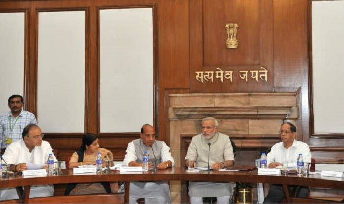 Cabinet approves listing of 11 CPSEs on stock exchanges