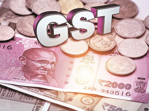 GST collection for August stands at around Rs.94,000 cr