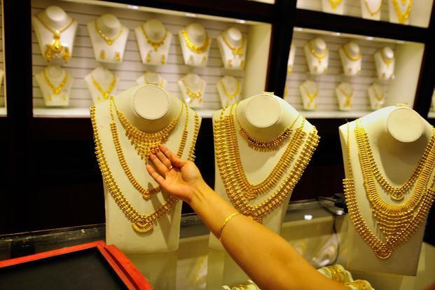 Gold rises Rs 328, silver prices jump Rs 748