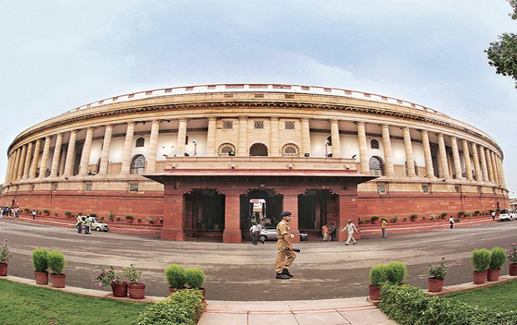 Parliament passes bill for merger of subsidiary banks with SBI