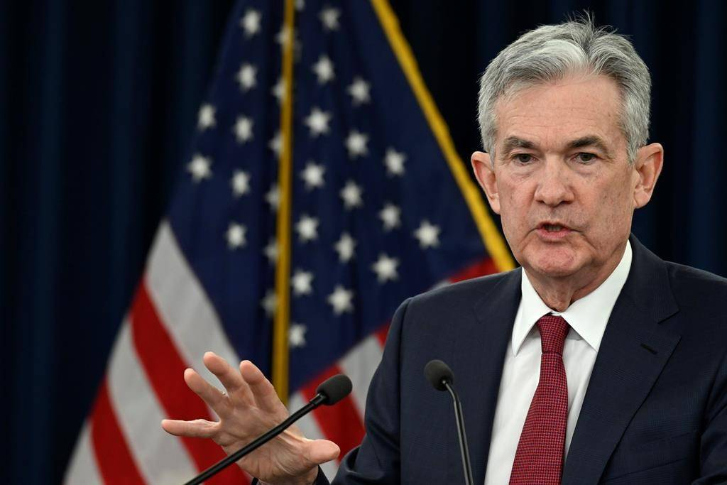 US Federal Reserve cuts benchmark lending rate