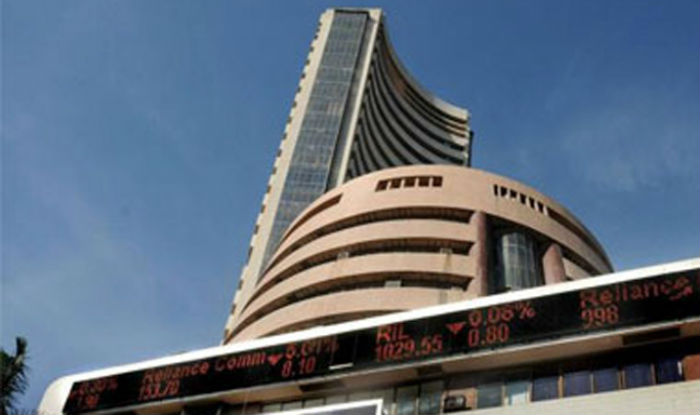 Sensex gains 97 points in early trade