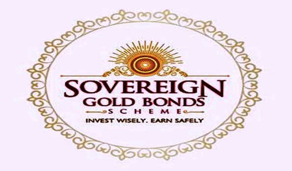 Sovereign Gold Bond Scheme 2019-20 (Series-6) opened yesterday