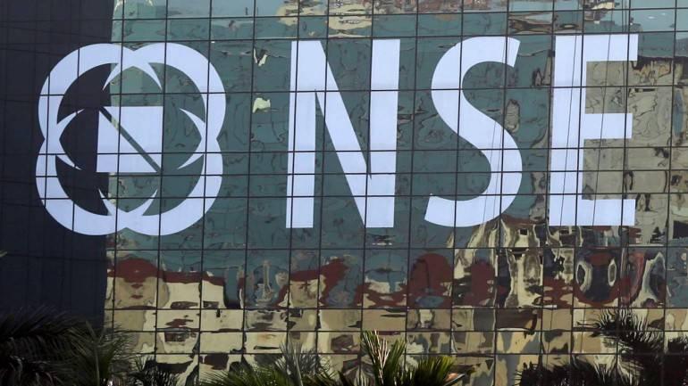 Sensex starts off high, Nifty regains 10k mark