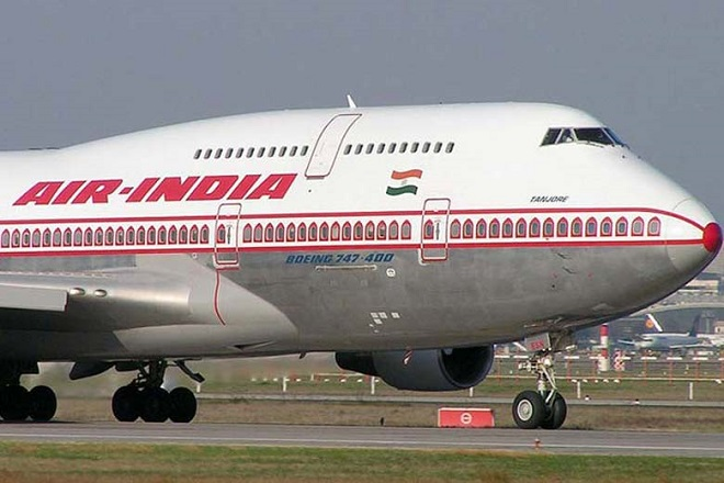 Air India set to have