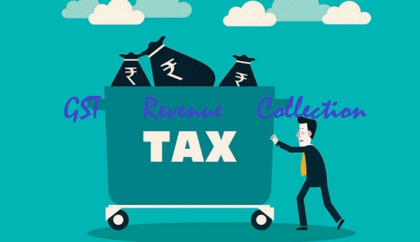 GST collections stands at Rs.99,939 crore in June